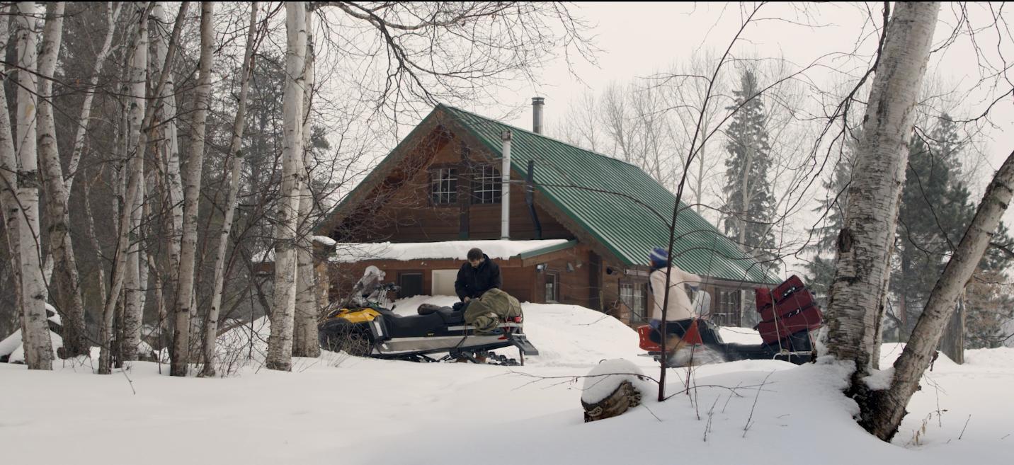 redfords cabin