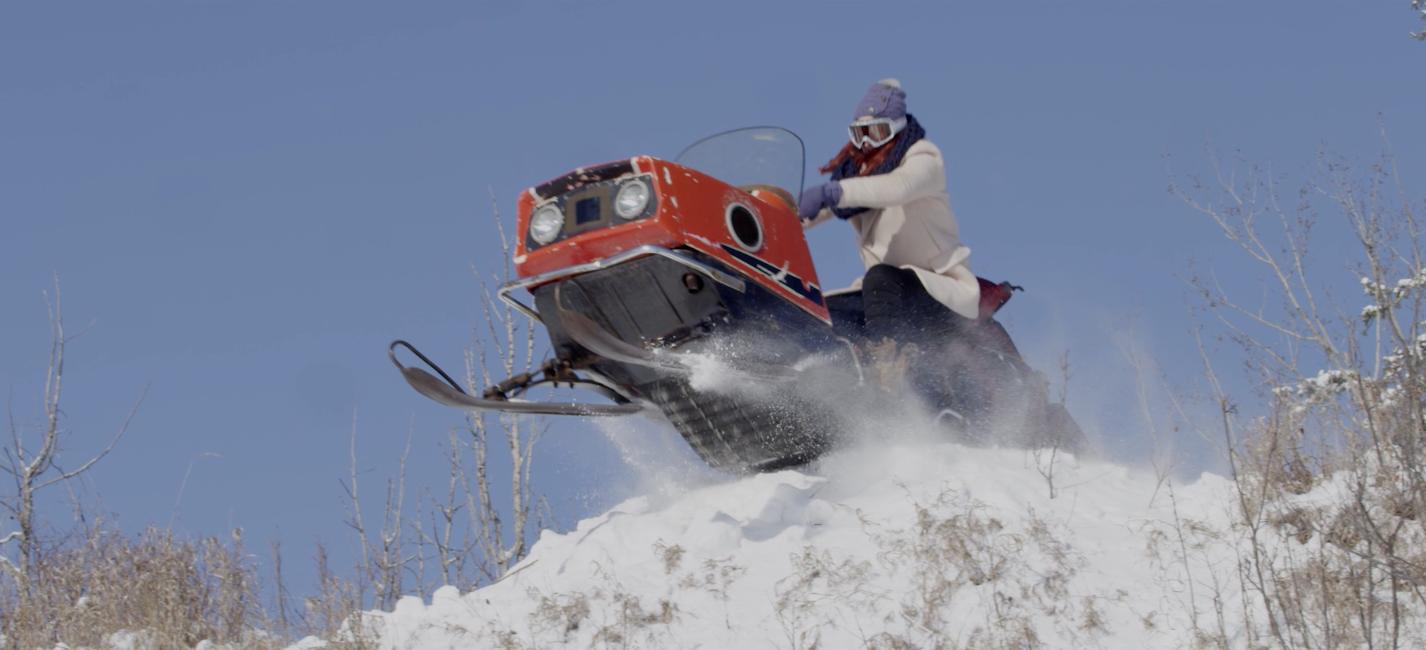 snow machine 2
